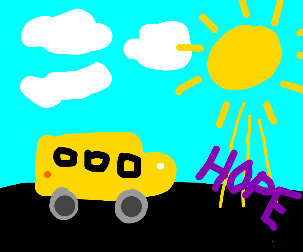 Bus to Hope