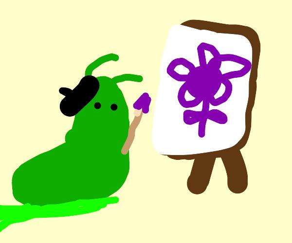 Slug Painter