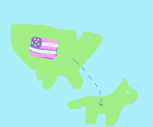 I am leaving America to move to Ponyville.