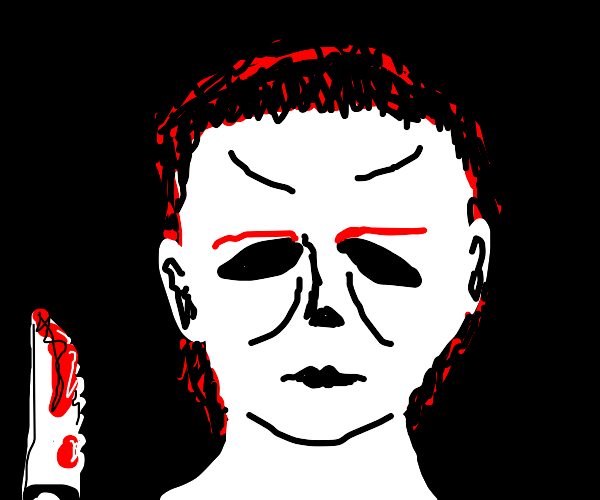 Michael Myers from the Original Halloween