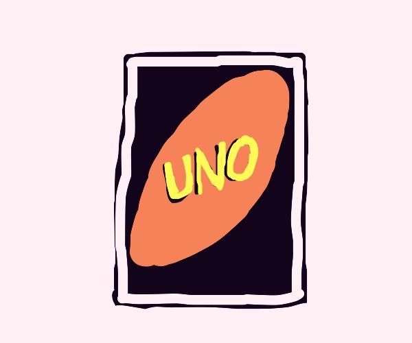 uno (the bored game)