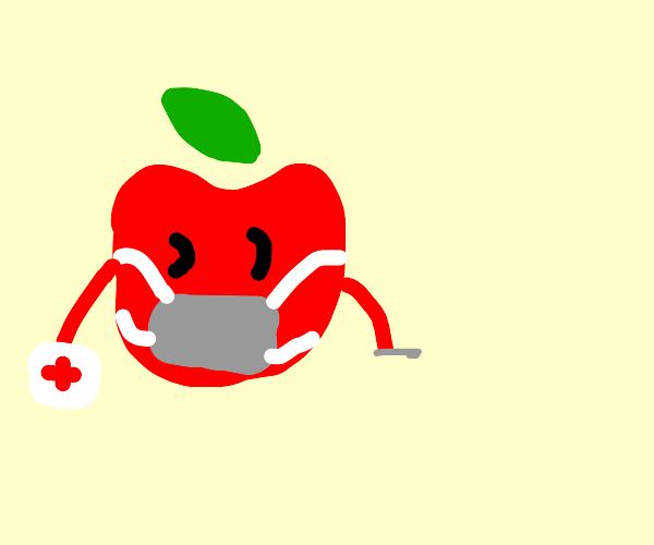 Apple Surgeon