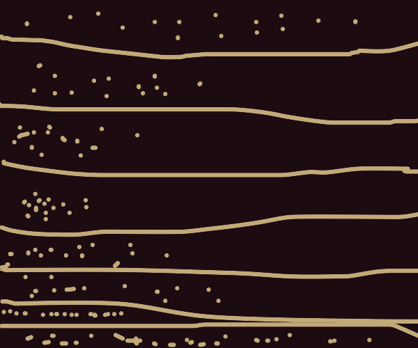 Dots 'n' stripes