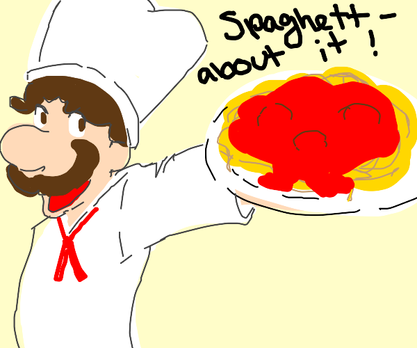 Spaghettabout-It