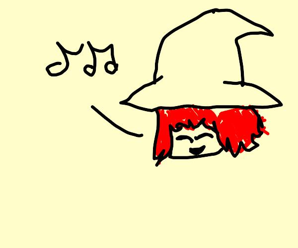 Himiko (Danganronpa) sings Imago