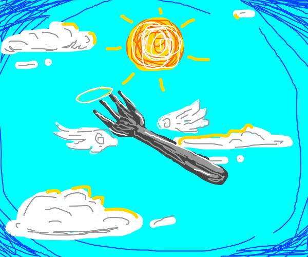 Skyfork