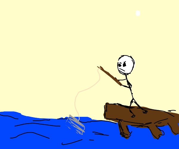 henry stickmin fishing for microwave