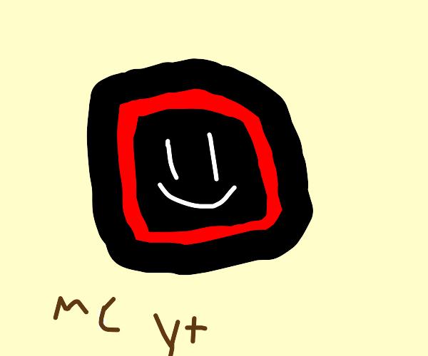 looks like badboyhalo the mc youtuber ngl