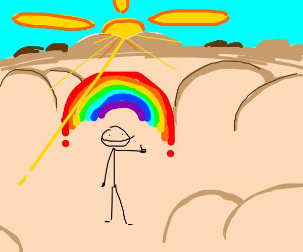 The Gay Ass Land