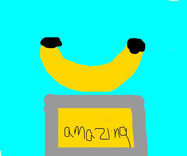 The Amazing Banana