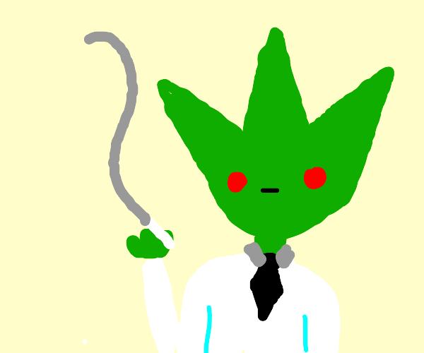 Green Stoner