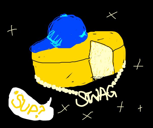 Swag cheese