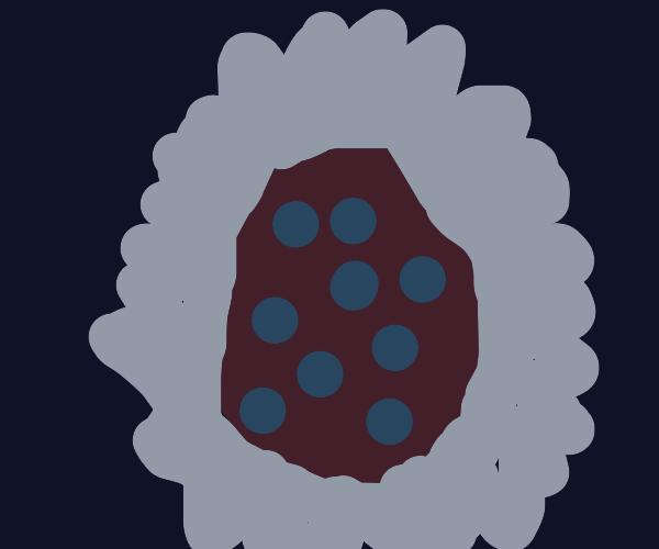 Cold Dragonfruit