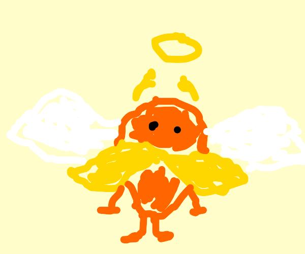 Angel Lorax