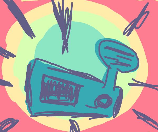 Introducing: The Radio!