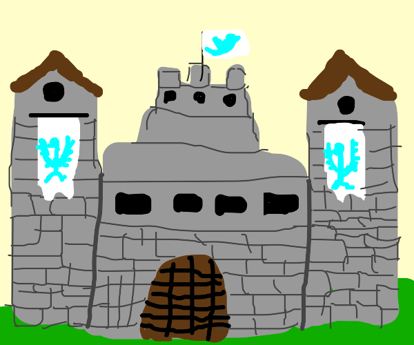 blue bird kingdom