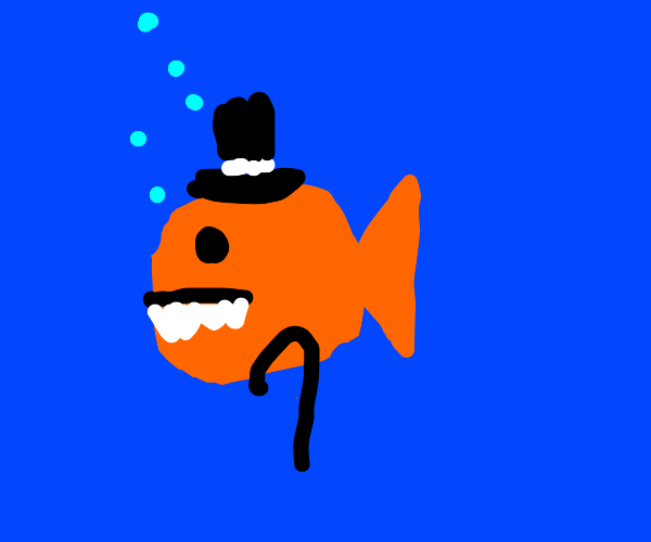 Classic Piranha