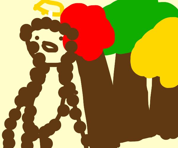 Monkeys Idea