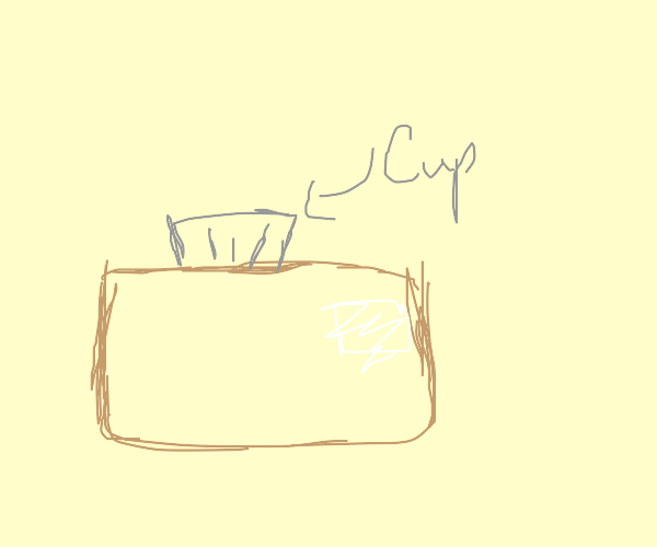 Cup in a Package
