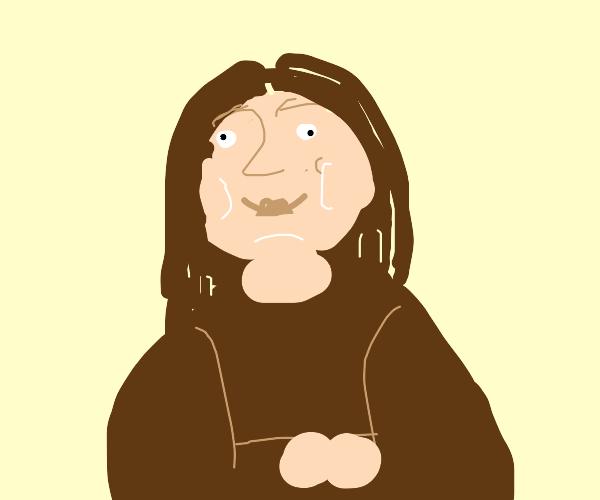 Obese Mona Lisa