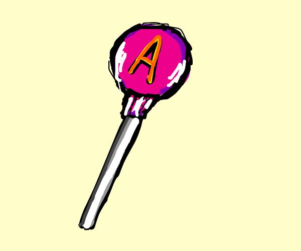 candy a
