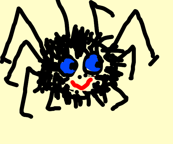 Draw something you hate and make it cute