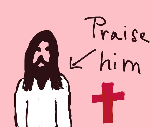 Praise Jesus !!