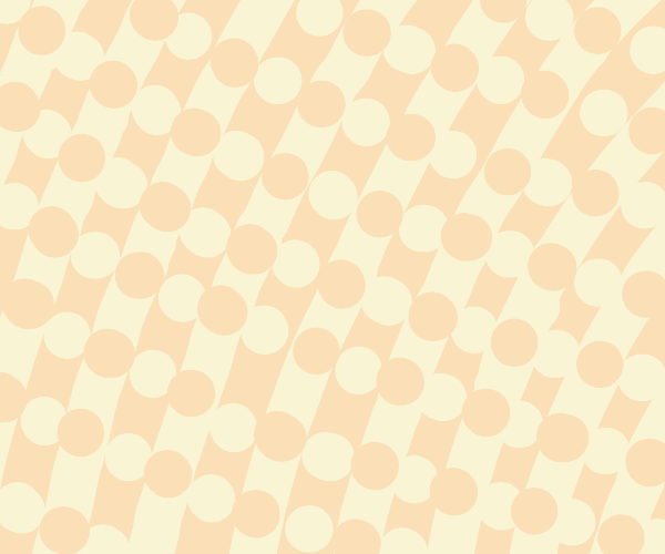 Equal 2coloured pattern