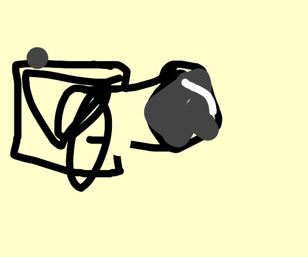 New camera design!