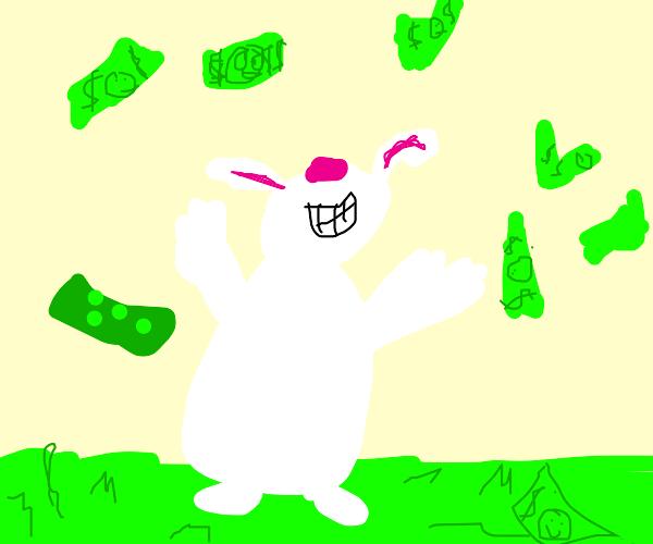 Rich Bunny