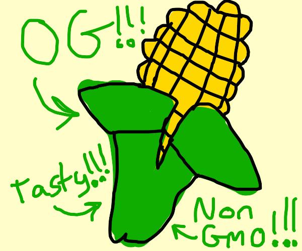 Classic Corn