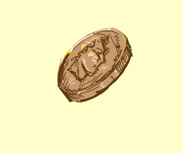 Coin Artwork
