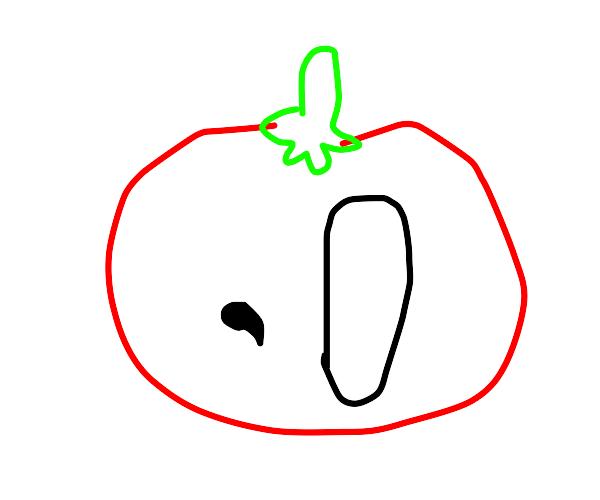 tomate, o