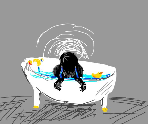 Classic Tub Cry
