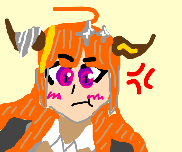 angry kiryu coco