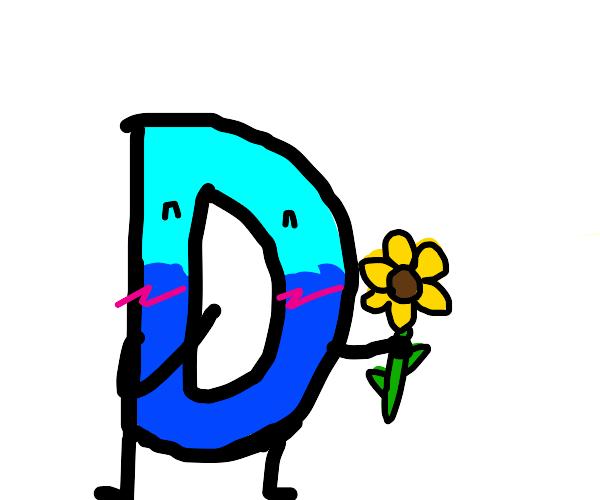 drawception get a sunflower