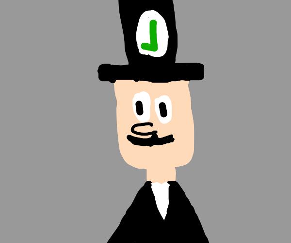 Abraham Luigi