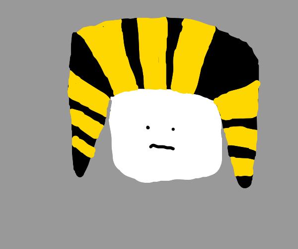 egyption marshmellow