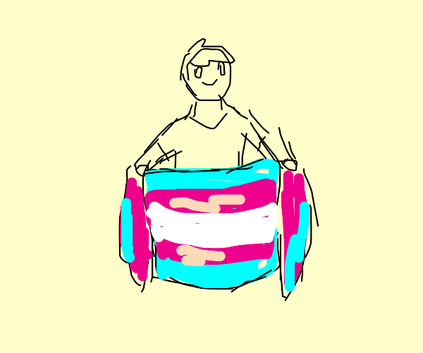I'm Coming Out As A Trans Guy :)