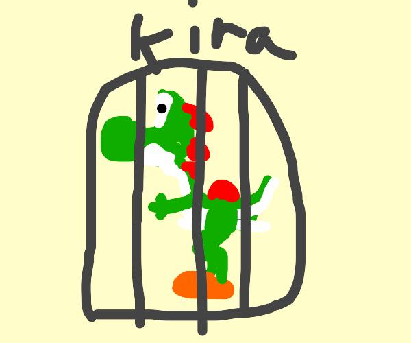 Kira yoshikage