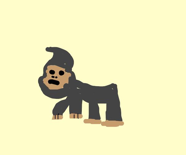 2D (Gorillaz)