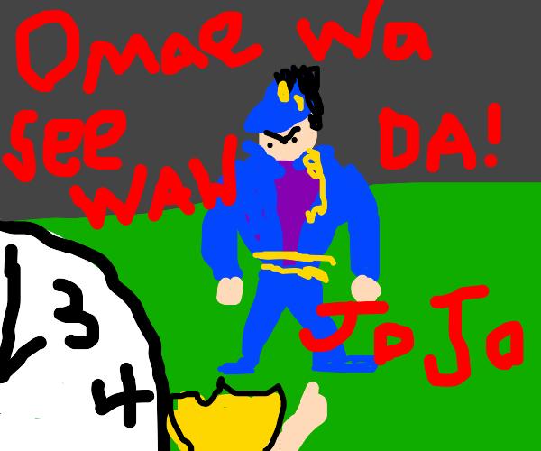 DONT CALL JOJO SEEWAW AT 3AM