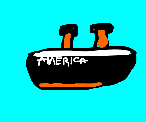 Ss America(search it)