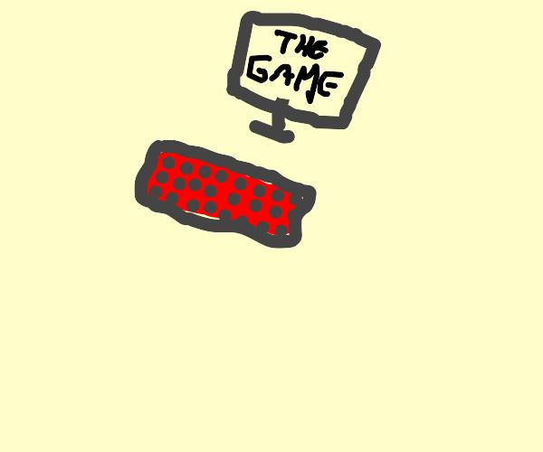 Gamer Toy