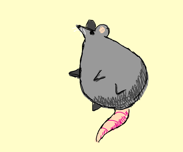 fat templeton from charlotte's web