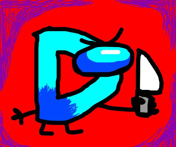 """Draw""""sus""""tion"""