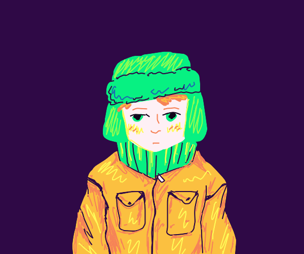 kyle from south park