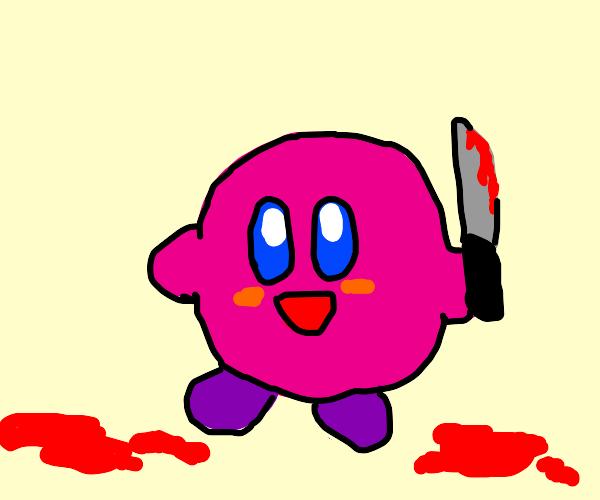 Murder Kirby