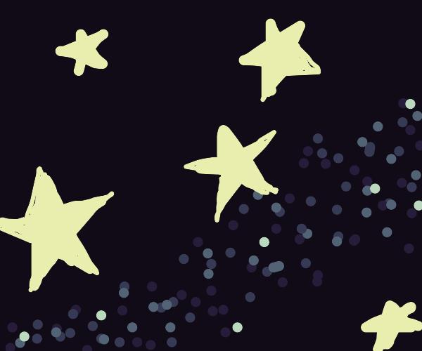 5 Star Galaxy