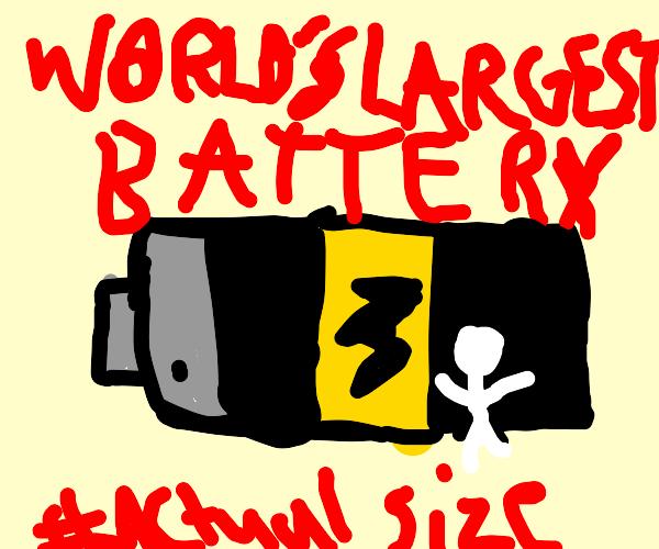 Big Battery